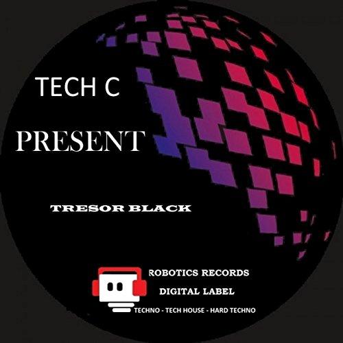 Club Tresor (Original Mix)