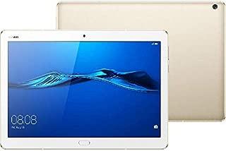 Huawei MediaPad M3-10 Lite, 4G Tablet PC, 10.1 inch, 32 GB (eMMC), Octa Core, Gold