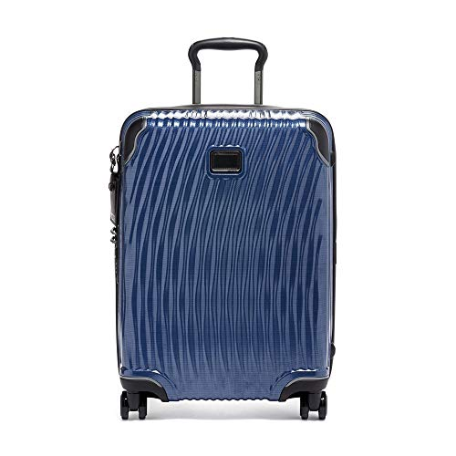 Tumi Latitude Continental Carry-On Navy One Size