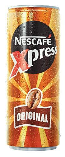 Nescafé - Xpress originale, caffè freddo - 250 ml