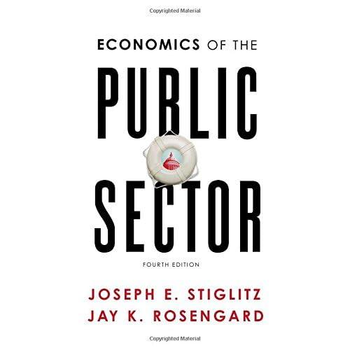 Read online economics of the public sector senior fellow joseph e ….