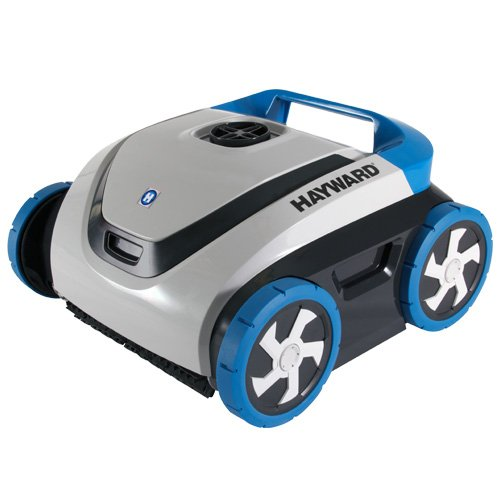Hayward RC3431CU AquaVac 500 Robotic Pool Vacuum (Automatic Pool Cleaner)