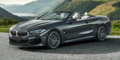 2019 BMW M850i xDrive, Convertible ...
