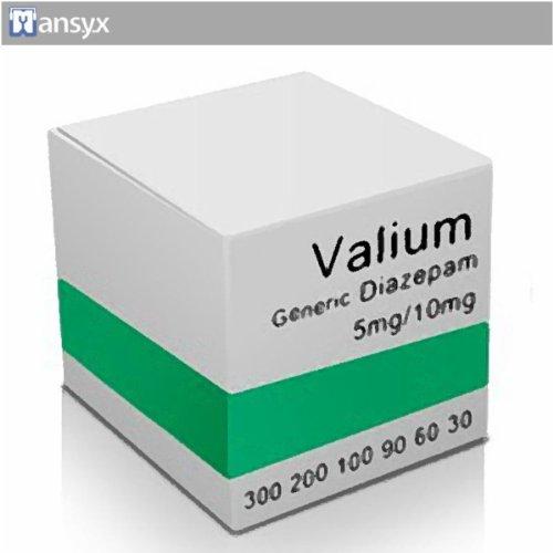 Valium (Original Mix)