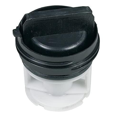 Filtro de pelusas para lavadora compatible con Bosch Siemens 00614351 614351
