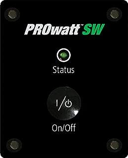 Xantrex Technology Inc, E231, 808-9001 Remote Panel for Prowatt Sw