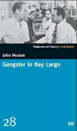 Gangster in Key Largo, DVD