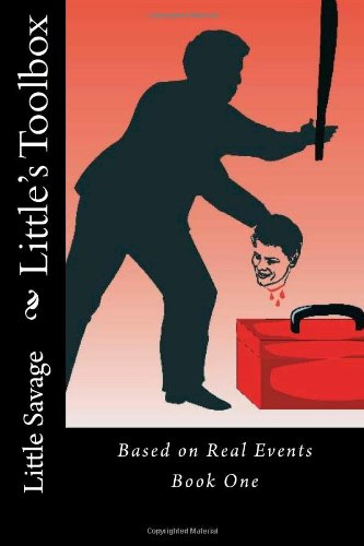 Book: Little's Toolbox (Volume 1) by Laura Savage