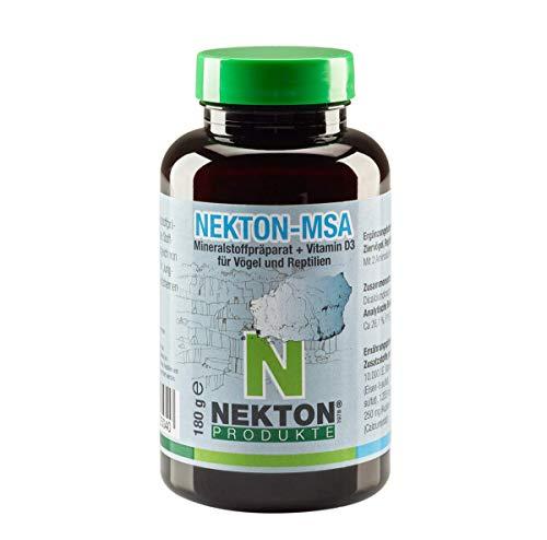 NEKTON-MSA 180gamazon参照画像
