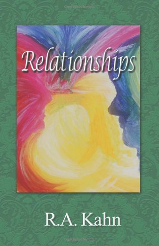 Book: Relationships by R A Kahn