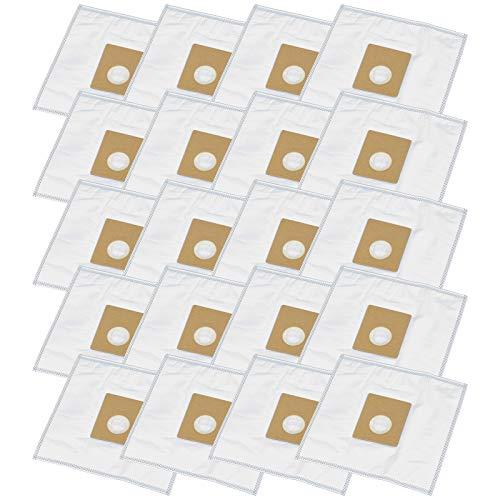 20 Staubsaugerbeutel geeignet für Panasonic MC-CG 695, MC-CG 710, MC-CG 880, MC-CG 881, MC-CG 882