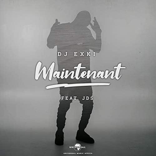 Dj Exki feat. Jds