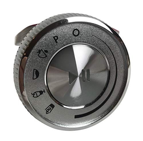 Esfera de control de licuadora compatible con mezcladoras magnéticas. W10625896