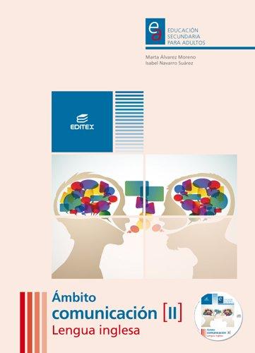 Ámbito de Comunicación II Lengua Inglesa. Educación Secundaria para Adultos