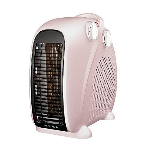 termoventilatore rosa DENGSH Domestico Risparmio Energetico Termoventilatore
