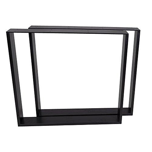 Mesa estructura par–2pieza mesa soporte mesa