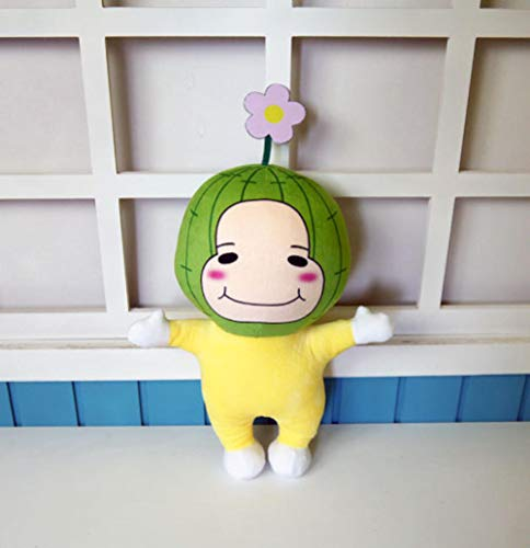 BOIPEEI 1Pc 30Cm Stuffed Soft Doll Plush Doll Japanese Anime Cosplay Toy Cool Cute Soft Stuffed Pillow For Gift