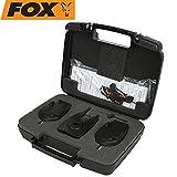 Fox Micron MX 2 Rod Bissanzeiger Set