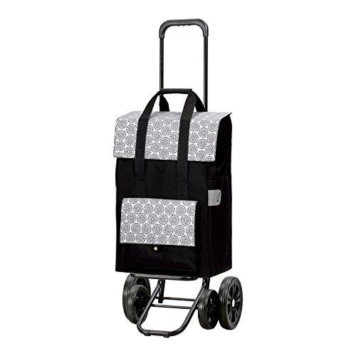 Andersen Shopper Quattro und 50 Liter Tasche Vara weiß