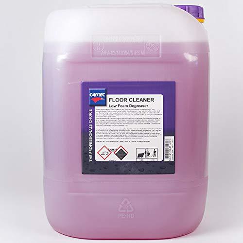 Cartec - Floor Cleaner - Pulitore pavimenti professionale officina - 1 litro