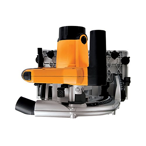 Triton TTS1400 - 1400W Plunge Track Saw 230V