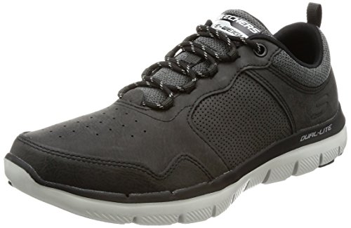 Skechers Flex Advantage 2.0 Zapatillas para Hombre Memory Foam (40 EU)
