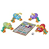Hasbro Gaming Cootie Game Brown/a