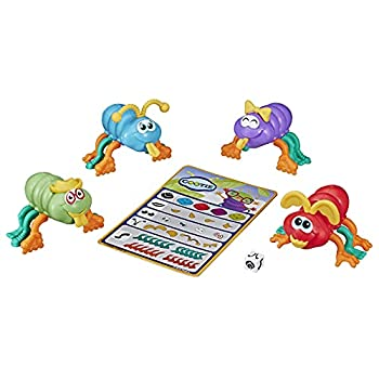 Best cootie board game Reviews