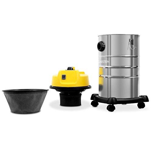 KLARSTEIN IVC-30 - Aspirador Industrial, Seco y