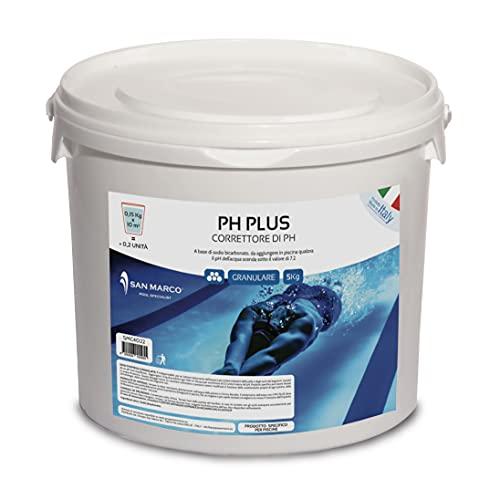 San Marco Correttore PH Plus granulare 5kg