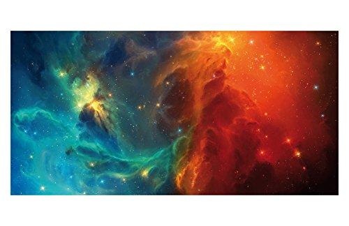 Nebula Spielmatte 6x3ft (183x91,5cm) for Miniature Games Space PlayMat