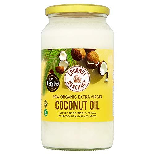 Olio di Cocco 1 L Extra Vergine Biologico Crudo