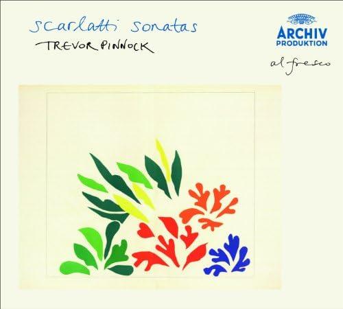 Trevor Pinnock & Domenico Scarlatti