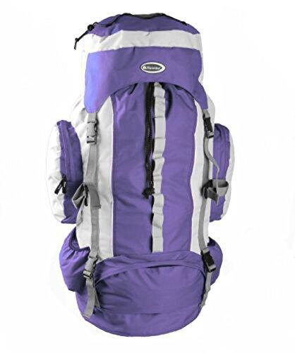 Huis en decoratie trekkingrugzak 75 L Camping rugzak Trekking 75 liter Outdoor Backpack XXL
