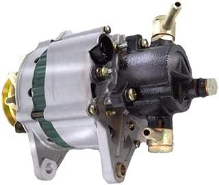 isuzu vacuum pump