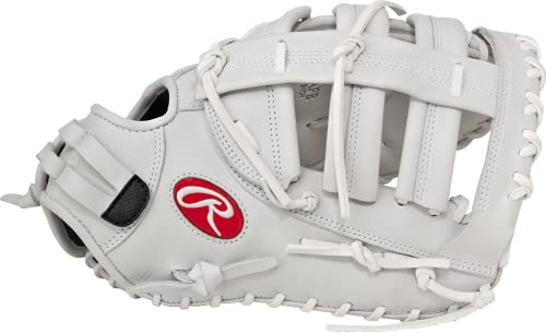 Rawlings Liberty Advanced Softball Glove Series, 13 inch - Single Post Web/Pull Strap