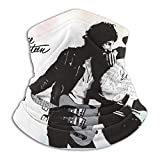 Welc my King Bruce Springsteen E Street Band Windproof Dust Scarf Face Shield Veil Face Guard Headwear