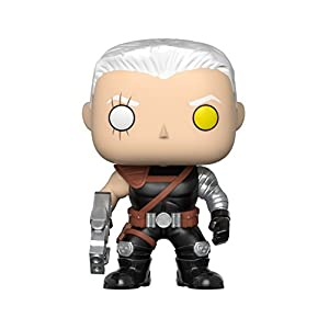 Funko Pop Cable (Deadpool 314) Funko Pop Deadpool