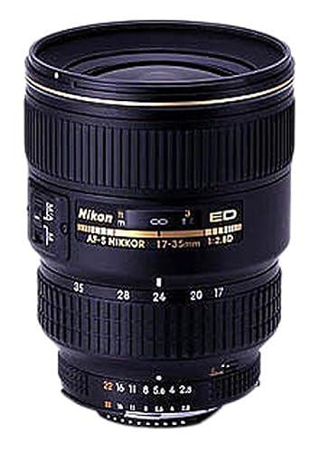 Nikon AF-S Zoom-Nikkor 17-35mm 1,2,8D IF-ED Objektiv inkl. HB-23