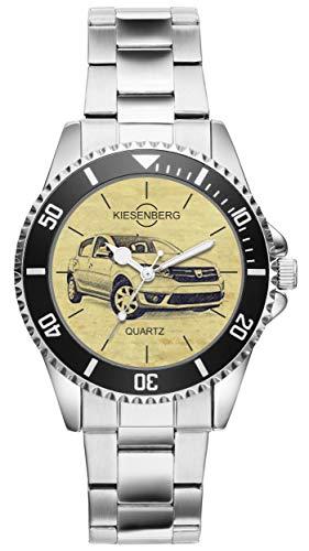 KIESENBERG 20684 - Reloj para Dacia Sandero Fan