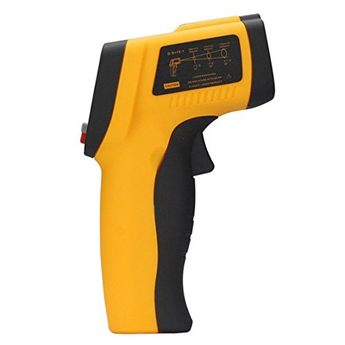 Benetech GM550 Non-Contact Infrared Digital Thermometer