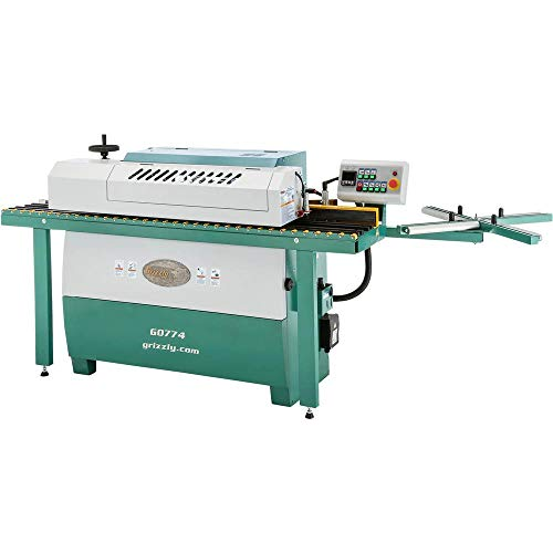 Buy Bargain Grizzly Industrial G0774 - Automatic Edgebander
