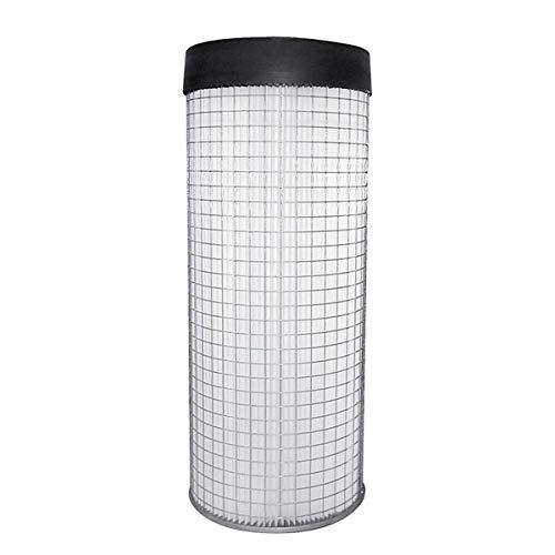 Holzkraft Filtersack (Filterkapazität 5 µm, Inhalt 93 Liter, für Absauggerät ASA 1051, Material Vlies), 5121052