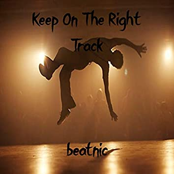 Keep on the Right Track