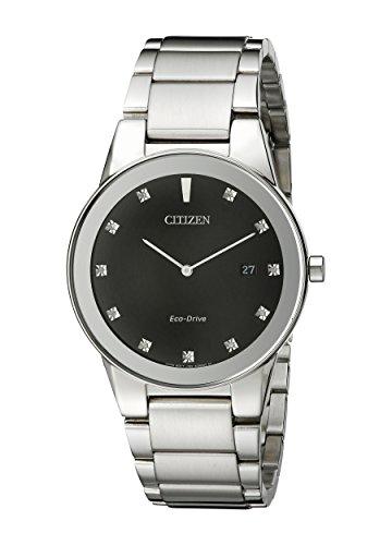 Citizen Eco-Drive Men's AU1060-51G Axiom Watch