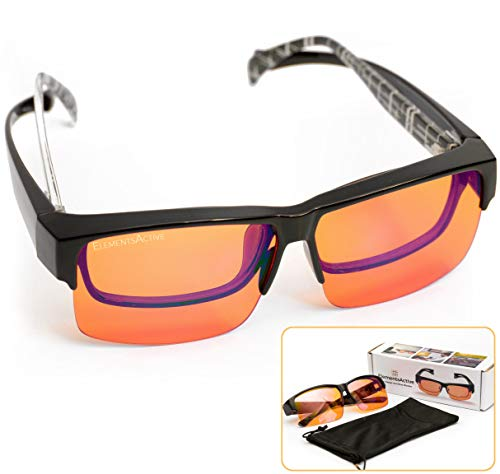 Elements Active Fitover Glasses