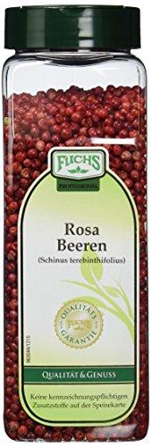 Fuchs Rosa Beeren gefriergetrocknet, 2er Pack (2 x 250 g)