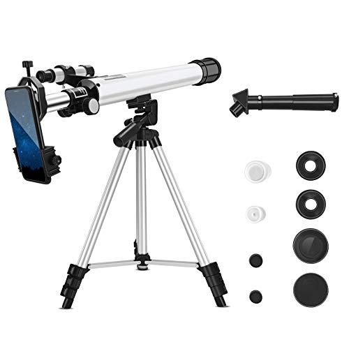 Telescopio marca Kacsoo