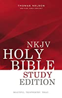 Holy Bible: New King James Version: Study Edition