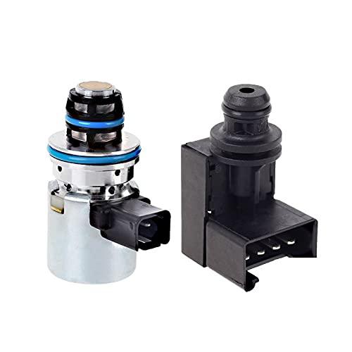 Transmission Pressure Sensor & Governor Pressure Solenoid Kit 4617210 A518 42RE 44RE 46RE 47RE